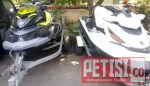 KPK Sita 6 Mobil Mewah, 5 Jetsky Dan 2 Motor