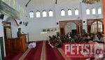 Peringatan Isra' Mi'raj Memantapkan Komitmen