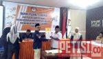 Hasil Rapat Pleno KPU, DPT Kota Kediri Menurun Banyak
