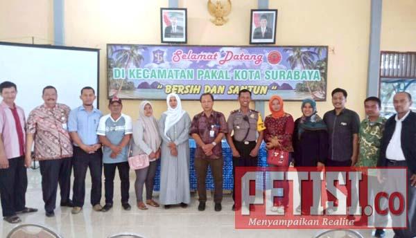 KPU Gelar Rapat Pleno Rekapitulasi DPS Hasil Perbaikan