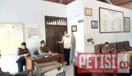 Kantor Satpol PP Mojokerto Ikut Digeledah KPK
