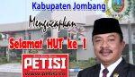Ketua DPRD Kabupaten Jombang Drs H Joko Triono