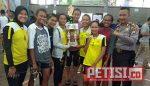 Porkab Bola Volley Bupati Cup Resmi  Ditutup