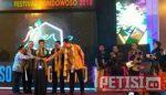 Ijen Festival Bondowoso  Promosikan Produk Unggulan Kepada Wisatawan