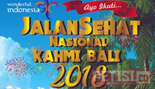Ribuan Alumni HMI se-Dunia Dijadwalkan Hadiri JSN 2018 di Bali