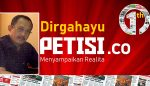 Ketua DPRD Kota Surabaya mengucapkan Selamat HUT PETISI ke 1