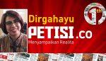 Ketua Komisi D DPRD Kota Surabaya mengucapkan selamat HUT PETISI ke 1