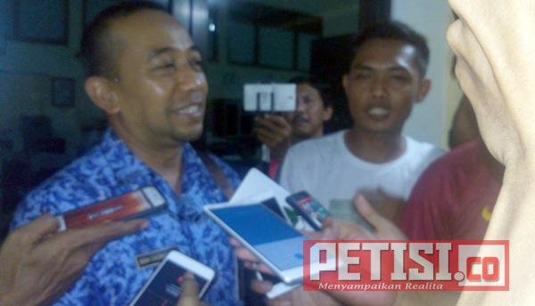 Dinas Kesehatan  Mojokerto tak Luput dari Penggeledahan KPK