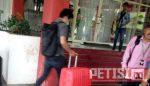 KPK Geledah Ruang Bupati, Wakil Bupati dan Sekdakab  Mojokerto