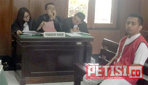 JPU Surabaya Anggap Eksepsi Terdakwa Kabur