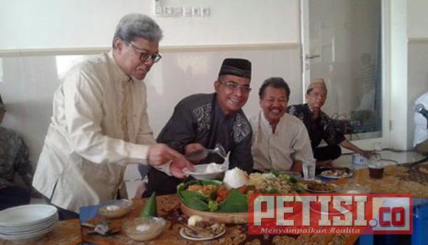 Tasyakuran  Selesainya  Pembangunan Gedung Serba Guna Al Kautsar Pakal Surabaya