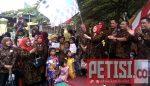 Pemkab Jombang Gelar Pasar Ramadan Dan Lomba Gunungan Apem