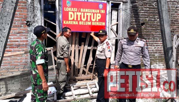 Dua Rumah Prostitusi Jombang Ditutup
