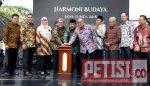 Bersatunya Jawa-Sunda Memberikan Kontribusi Ekonomi Nasional
