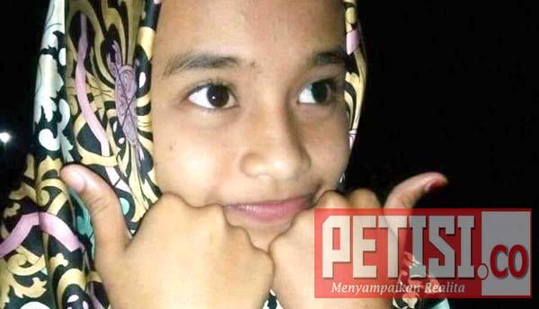"""Zaskia """"Gadih Jolong Gadang"""" Warga Padang Sibusuk Dilaporkan Hilang"""