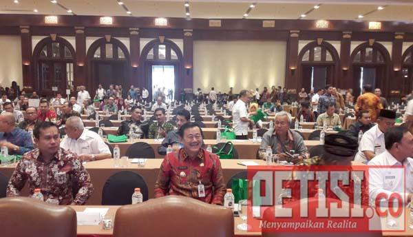Mendes PDTT: Daerah Diminta Percepat Pencairan Dana Desa