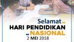 Pemkot Batu Mengucapkan Selamat Hari Pendidikan Nasional
