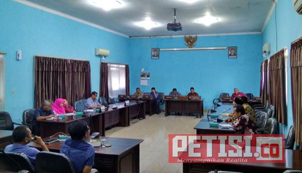 DPRD Kota Kediri Adakan Hearing untuk Antisipasi Penyalahgunaan Data Pemilih Jelang Pemilu