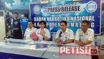 Kurir Shabu Nyambi Pengamen Dciduk BNN Kabupaten Lumajang