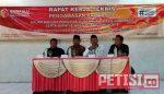 Rapat Kerja Teknis Pengawasan Kampanye oleh Bawaslu Kabupaten Madiun