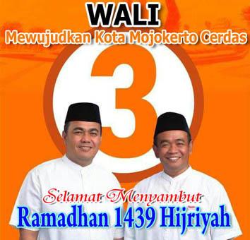 Puasa Ramadhan 1439 Hijriyah