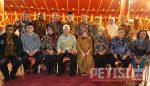 Dubes RI untuk Maroko  Apresiasi Jatim Terima Penghargaan Finalis UNPSA 2018