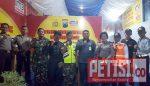 Tenaga Ahli Komisi V DPR RI Kunjungi Pos Lebaran