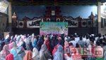Melalui Pondok Ramadhan, SMPN 01 Batu Membentuk Karakter Siswa