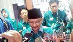 Plt  Sekda Bondowoso Pimpin Sidak Kehadiran PNS Serentak