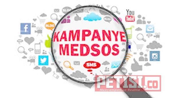 Bawaslu   Kota Kediri Kualahan Awasi Kampanye di Medsos