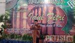 Momentum Halal Bihalal PTPN X Kebun Ajong Gayasan