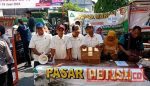 Pasar Murah Polres Jember, PTPN XI PG Semboro Habiskan 3 Ton Gula