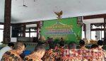 Plt. Bupati Lumajang Ingatkan ASN  untuk Mawas Diri