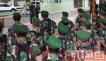 Jelang Pilkada Serentak, Danrem Tekankan Pentingnya Jaga Netralitas TNI