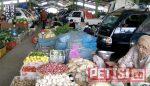 Jelang Lebaran, Harga Sayur Mayur di Pasar Sayur Karangploso Justru Alami Penurunan