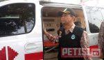 Dinkes Kabupaten Mojokerto Siapkan Ambulan Jelang Arus Mudik