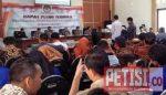 Mundjidah Wahab – Sumrambah Unggul di Rekapitulasi KPU Jombang
