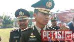Polres Mojokerto Kota Gelar Upacara Hari Bhayangkara Ke 72