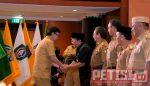 Mendagri Kukuhkan Pengurus APPSI Kepemimpinan Pakde Karwo
