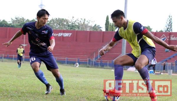 Jelang Kick Off Liga 3, Persik Masih Cari Pemain
