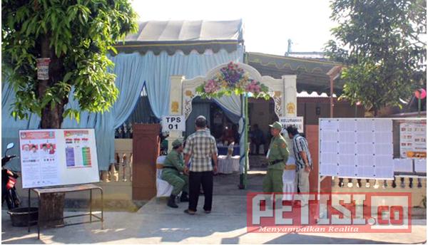 Pasca Pilkada Kabupaten Madiun Berjalan Relatif Aman