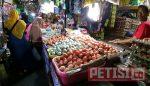 Harga Telur Ayam di Kota Malang Meroket