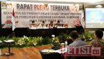 Rekapitulasi Suara Pilkada Tingkat Provinsi, Pasangan Khofifah-Emil Ungguli Gus Ipul-Puti