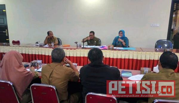 Jambore PKK dan IMP-PLKB Sumbar