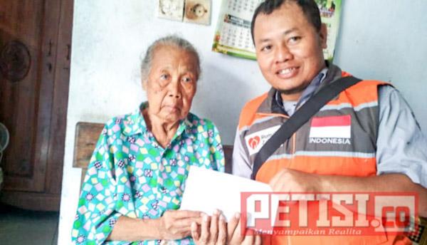 Permalink ke Klinik Graha Amani Sidoarjo dan Rumah Zakat Surabaya Bahagiakan Kaum Lansia