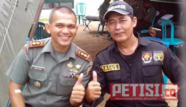 Permalink ke Apel  Danramil Babinsa se-Korem 032/Wirabraja Sumatera Barat