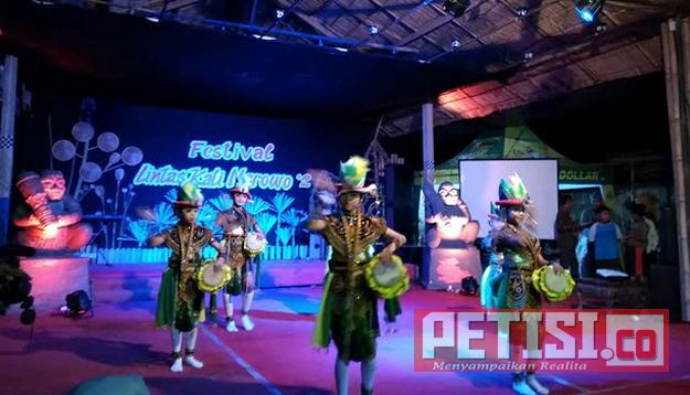 Permalink ke Festival Lintas Kali Ngrowo Diharapkan Bisa Tarik Wisatawan Masuk Tulungagung