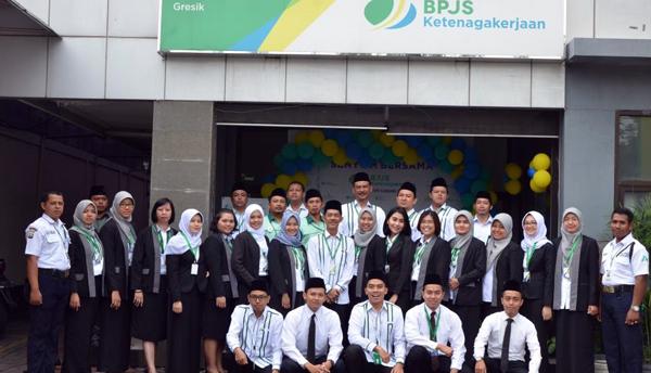 Bpjs Ketenagakerjaan Gresik Kedepankan Inovasi Layanan Petisi Co