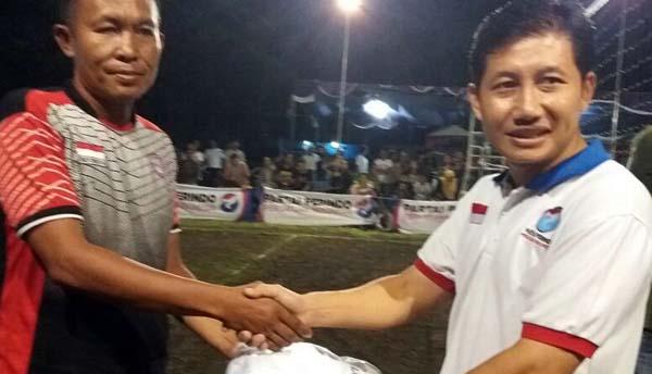 Hary Tanoe Cup 1 Strategi Perindo Jaring Atlet Voli Berprestasi